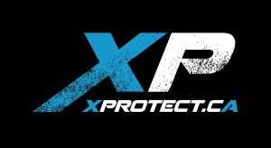 XProtect Logo